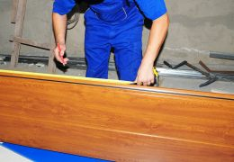 Garage Door Panel Repair Utah