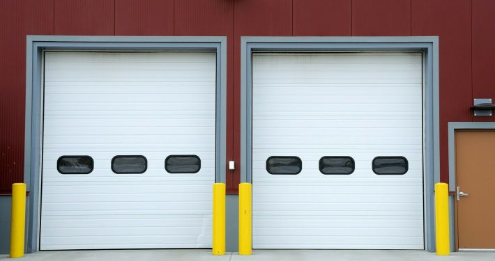 Etonnant White Garage Doors. PreviousNext