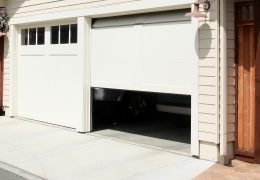 Garage Door Sensor Repair Utah
