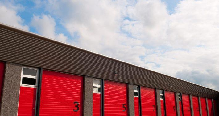 White Garage Doors. PreviousNext