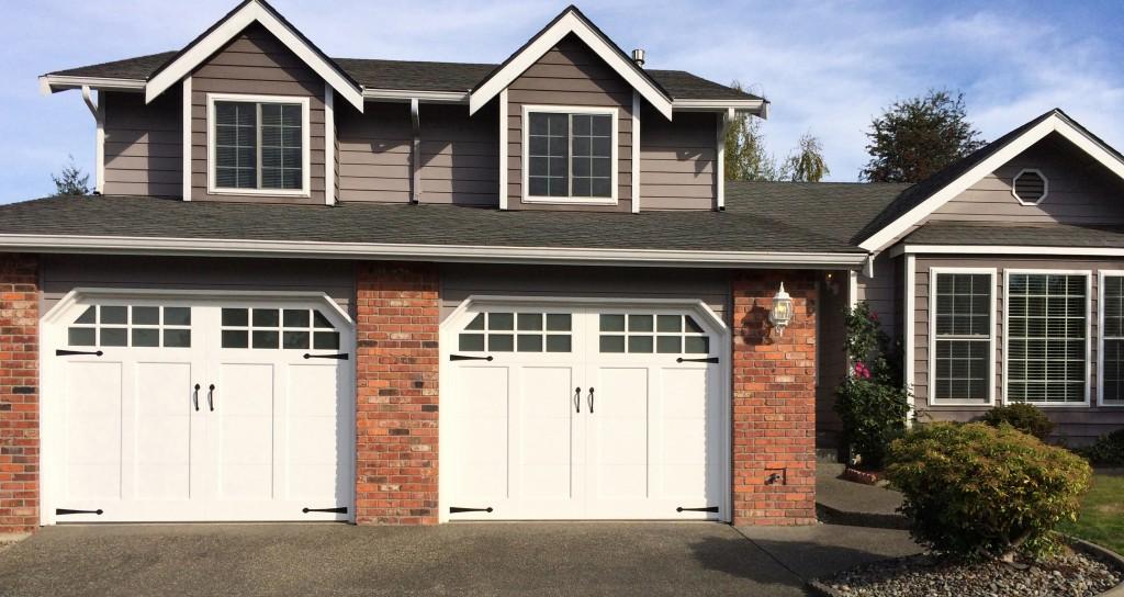 New Or Replacement Residential Garage Doors Expert Garage Doors