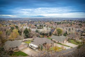 Herriman in the Salt Lake valley